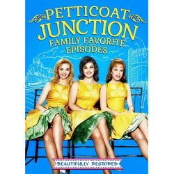 Petticoat Junction: Family Favorites Episodes (DVD 1964)