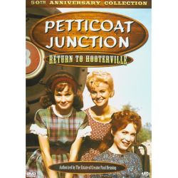 Petticoat Junction: Return To Hooterville (DVD)