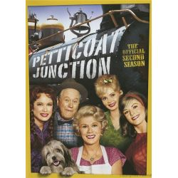 Petticoat Junction: The Official Second Season (DVD 1964)