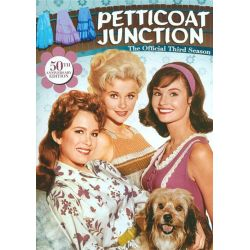 Petticoat Junction: The Official Third Season (DVD 1965)