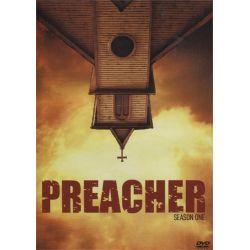 Preacher: Season 1 (blu-ray) (DVD 2016) Pozostałe