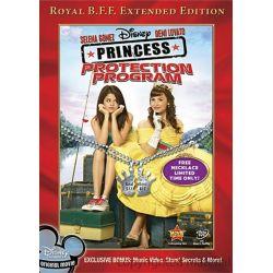 Princess Protection Program: Royal B.F.F. Extended Edition (DVD 2009)