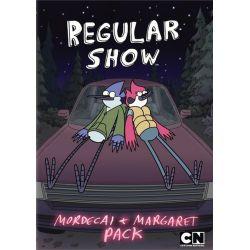 Regular Show: Mordecai And Margaret Pack (DVD)