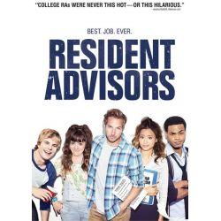 Resident Advisors (DVD 2015) Pozostałe
