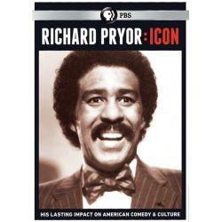 Richard Pryor: Icon (DVD 2014) Pozostałe