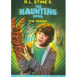 R.L. Stein's: The Haunting Hour - Volume Six (DVD)