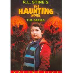 R.L. Stine: The Haunting Hour - Volume Five (DVD)