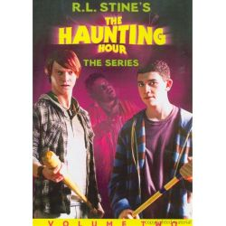 R.L. Stine: The Haunting Hour - Volume Two (DVD)