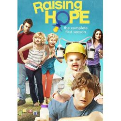 Raising Hope: The Complete First Season (DVD 2010)
