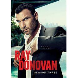 Ray Donovan: Season Three (DVD 2015) Pozostałe