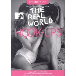 Real World, The: Hook-Ups (DVD 1992)