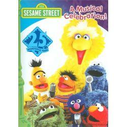Sesame Street's 25th Birthday (DVD 1993) Pozostałe