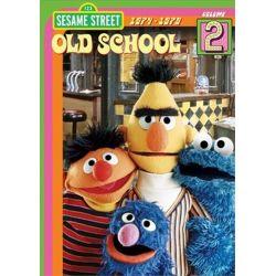 Sesame Street: Old School Volume 2 (1974-1979) (DVD 2020)