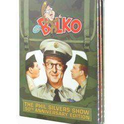 Sgt. Bilko: The Phil Silvers Show  - 50th Anniversary Edition (DVD 1955)