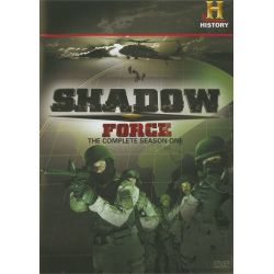 Shadow F-rce: The Complete Season One (DVD)
