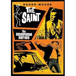 Saint, The: The Complete Series (DVD 1962)