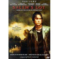 Salem's Lot: The Miniseries (DVD 2004) Pozostałe