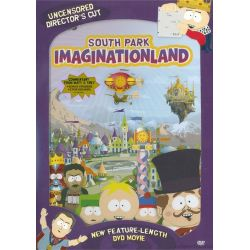 South Park: Imaginationland - Uncensored Director's Cut (DVD 2007) Pozostałe