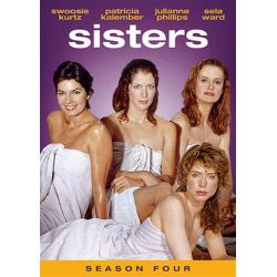 Sisters: The Complete Fourth Season (DVD 1993)