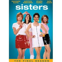 Sisters: Final Season (DVD 2016)