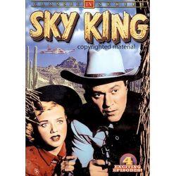 Sky King: Volume 1 (DVD 1951)