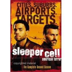 Sl--per Cell: The Complete Second Season (DVD 2006) Pozostałe