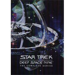 Star Trek: Deep Space Nine - The Complete Series (DVD 1999) Zagraniczne