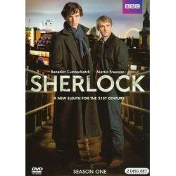 Sherlock: Season One (DVD 2010) Pozostałe