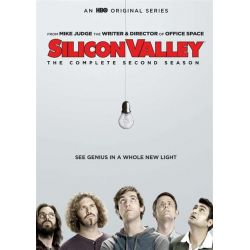 Silicon Valley: The Complete Second Season (DVD 2015) Pozostałe