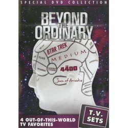 T.V. Sets: Beyond The Ordinary (DVD)