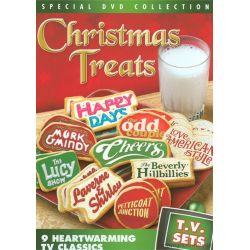 T.V. Sets: Christmas Treats (DVD 1962)