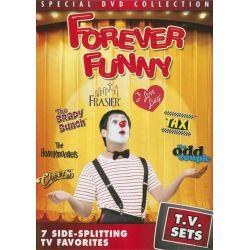 T.V. Sets: Forever Funny (DVD 1951)