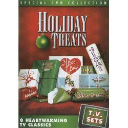 T.V. Sets: Holiday Treats (DVD)