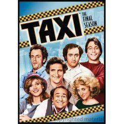Taxi: The Final Season (DVD 1982) Pozostałe