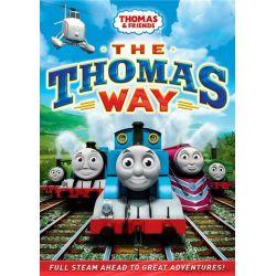 Thomas & Friends: The Thomas Way (DVD)