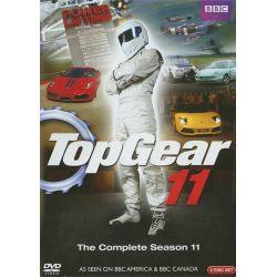 Top Gear 11: The Complete Season 11 (DVD)