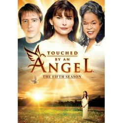 Touched By An Angel: The Fifth Season (DVD 1998) Pozostałe