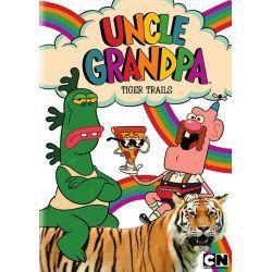 Uncle Grandpa: Tiger Trails (DVD)