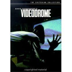 Videodrome: The Criterion Collection (DVD 1983) Pozostałe