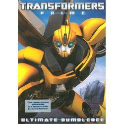 Transformers Prime: Ultimate Bumblebee (DVD)