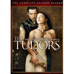 Tudors, The: The Complete Second Season (DVD 2008)