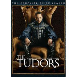 Tudors, The: The Complete Third Season (DVD 2009)