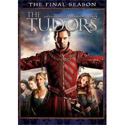 Tudors, The: The Final Season (DVD 2010)