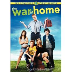 War At Home, The: The Complete First Season (DVD 2005) Pozostałe