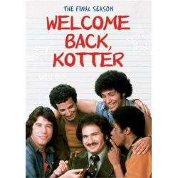 Welcome Back, Kotter: The Final Season (DVD 1978)