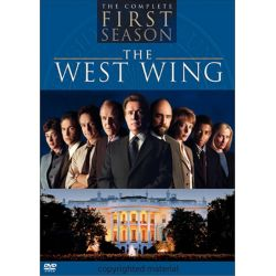 West Wing, The: Season 1 (DVD 1999)
