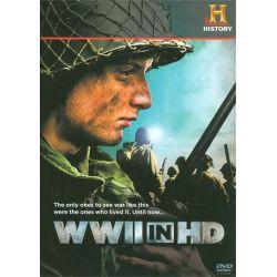 WWII In HD (DVD 2009) Pozostałe