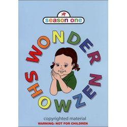 Wonder Showzen: Season 1 (DVD 2005) Zagraniczne