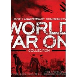 World War One Collection, The (DVD)