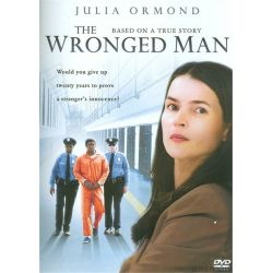 Wronged Man, The (DVD 2010) Pozostałe